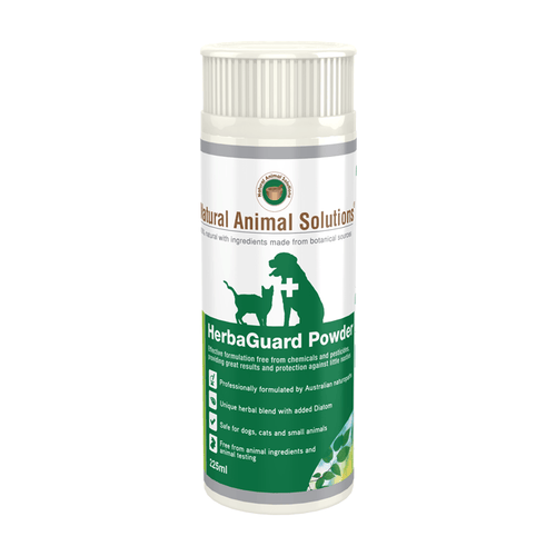 HerbaGuard Powder 225ml