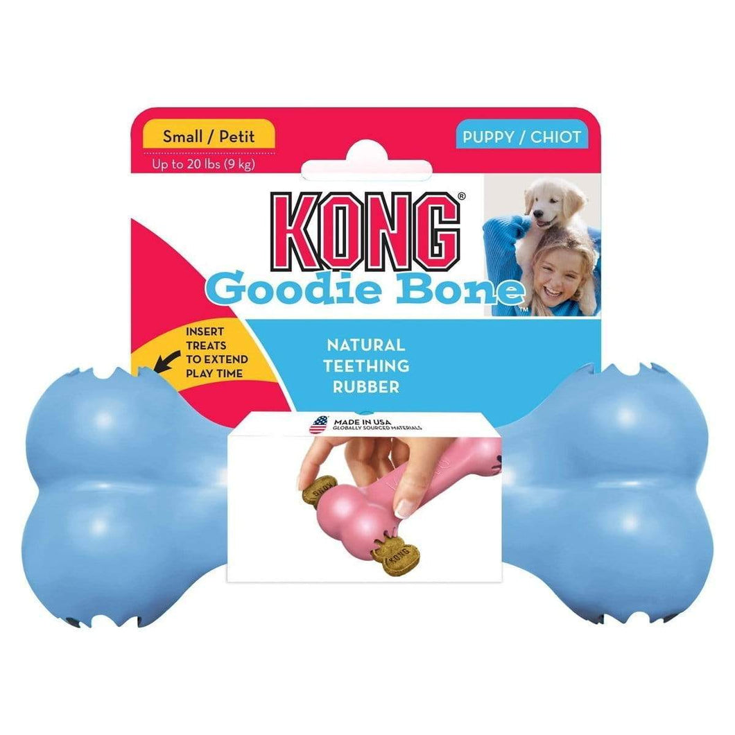 KONG Puppy Goodie Bone Small