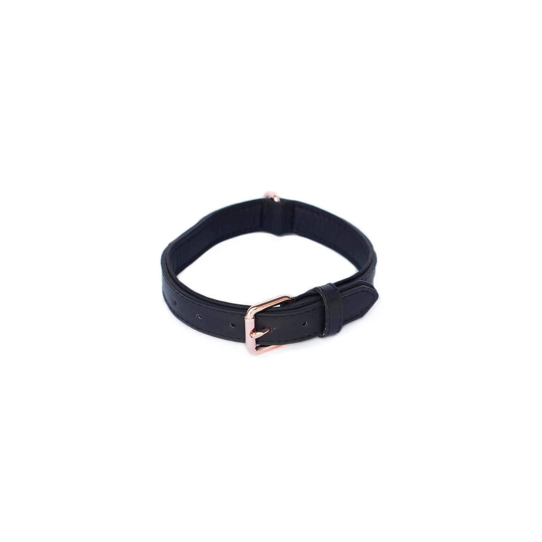 Legacy Collection Collar - Black Small