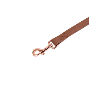 Legacy Collection Leash - Brown