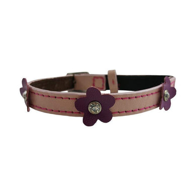 LUCY PINK CAT COLLAR