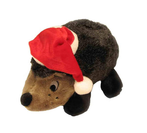 Outward Hound Hedgehog SantaHat Deluxe/XLG