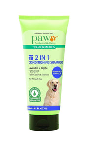 Paw 2 in 1 Conditioner/Shampoo 200mL