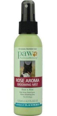 Paw Rose Groom Mist 125ml