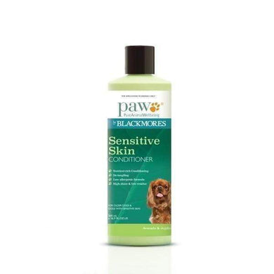 Paw Sensitive Conditioner 500ml