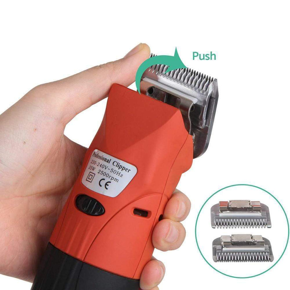 Pet Care Electric Pet Clipper