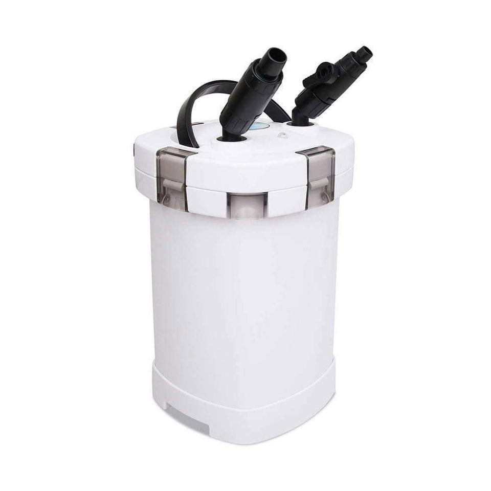Pet Care Giantz Aquarium External Canister Filter Aqua Fish Water Tank Sponge Pond 1250L