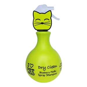 Pet Head Cat - Dry Clean Spray 450ml