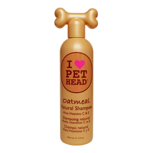 Pet Head Dog - Oatmeal Shampoo 354ml