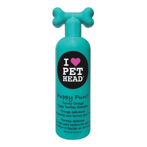 Pet Head Dog - Puppy Fun 475ml