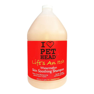 Pet Head Life's an Itch Skin Shampoo 3.79L