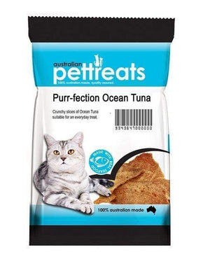 PURR-FECTION OCEAN TUNA (8 Pack)