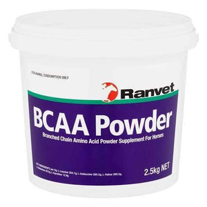 Ranvet Branch Chain Amino Acid Powder 2.5KG