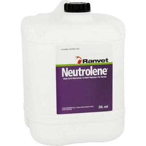 RanVet Neutrolene 20L