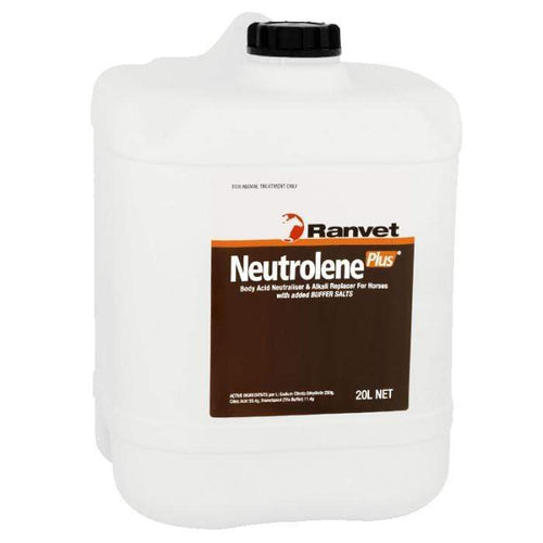 RanVet Neutrolene Plus 20L