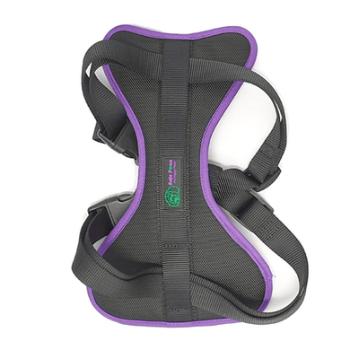 Safe Paws Dog Walking / Travel Harness Cross - Medium