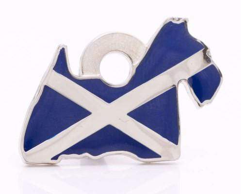 SCOTTY PET ID TAG