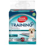 Simple Solution Training Pads 56 Pack