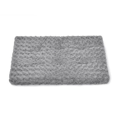 Soft Grey Cat & Dog Bed