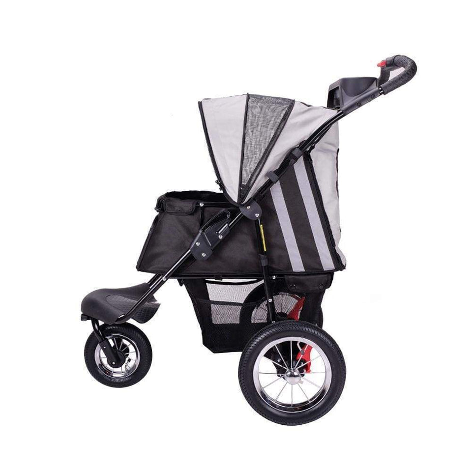 Turbo Pet Jogger - Black