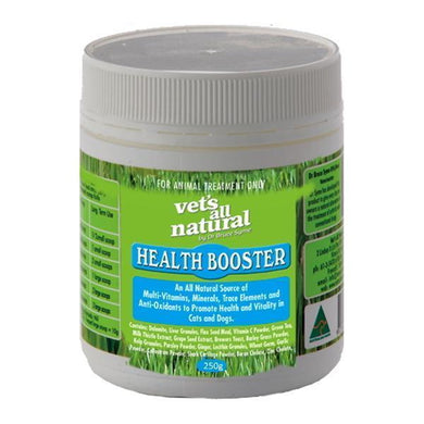 Vets All Natural Health Booster 250g