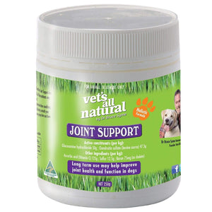 Vets All Natural Joint Support 250g