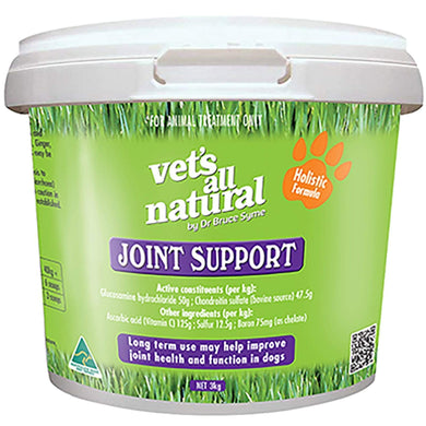 Vets All Natural Joint Support 3kg