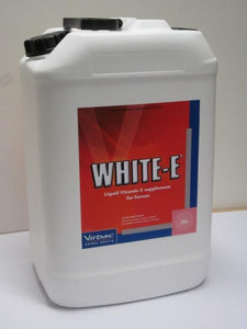 Virbac White-E Liquid 20L