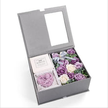Load image into Gallery viewer, Iris Set - Derose Co soap rose set
