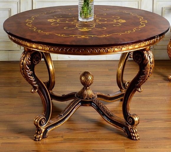Round Table C108 - Al jameel Showroom