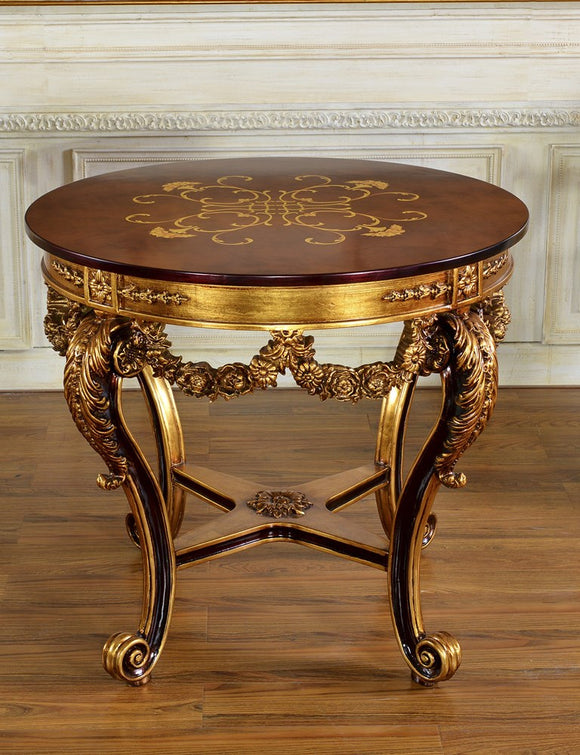 Round Table C115 - Al jameel Showroom