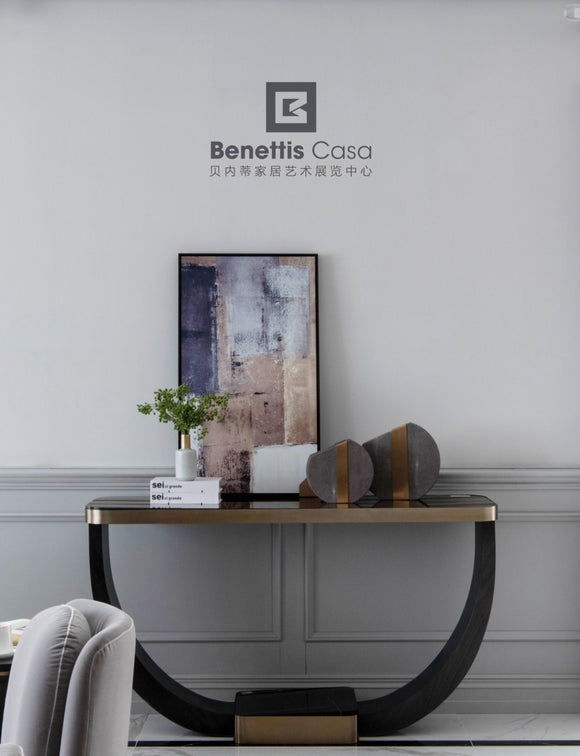 BND15-Q001 Console Table