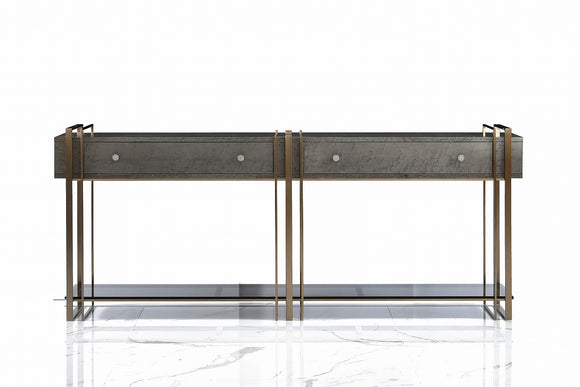 BND3-Q001 Console Table