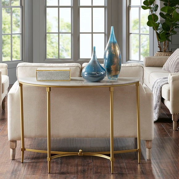 CO224 Console Table #GOLD