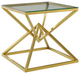 CT417 - ET417 Coffee Table