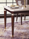 FM006D25CL  Dining Table 8P