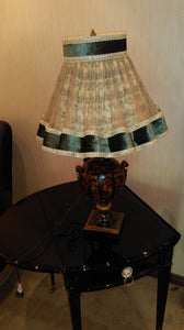 TABLE LAMP IS-90693 - Al jameel Showroom