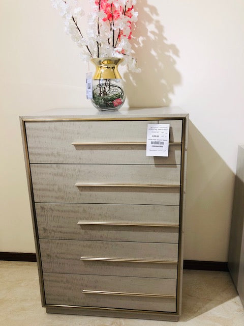 LGTB1-P16G  Chest of Drawers