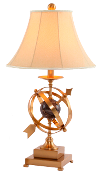 TABLE LAMP S15-0030 - Al jameel Showroom