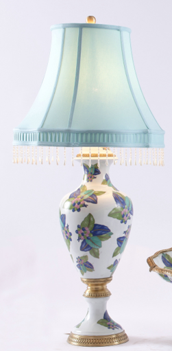 TABLE LAMP S16-0114 - Al jameel Showroom