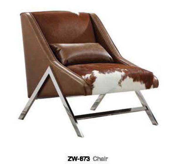 ZW-673  Arm Chair