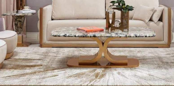 COFFEE TABLE 8821-6 - Al jameel Showroom