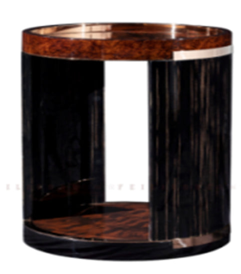 CORNER TABLE 8817 - Al jameel Showroom