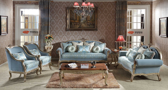 Sofa 8321 - Al jameel Showroom