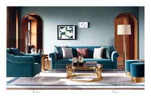 SOFA HF-8983 - Al jameel Showroom