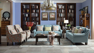 Sofa M536 - Al jameel Showroom