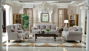 Sofa M557 - Al jameel Showroom