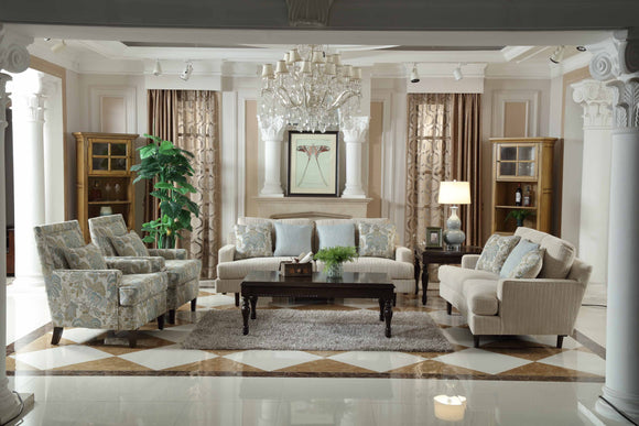 Sofa M566 - Al jameel Showroom