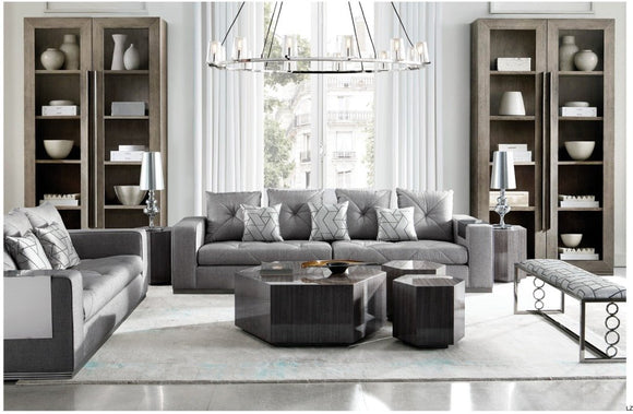 SOFA ZW-806 - Al jameel Showroom