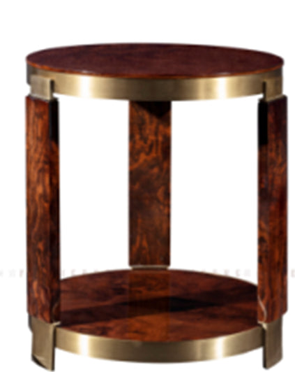 CORNER  TABLE 8817-2 - Al jameel Showroom